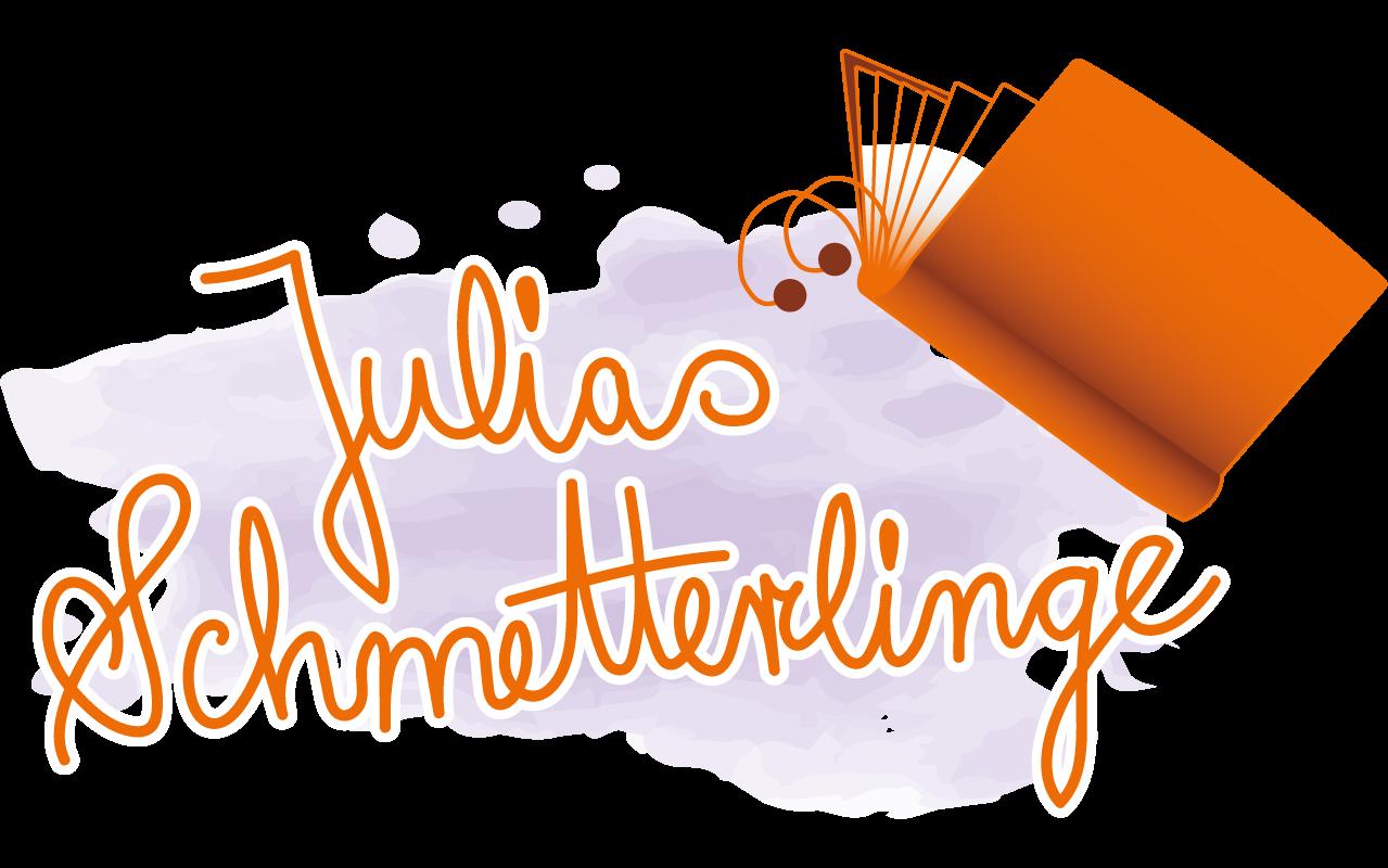 Julias Schmetterlinge